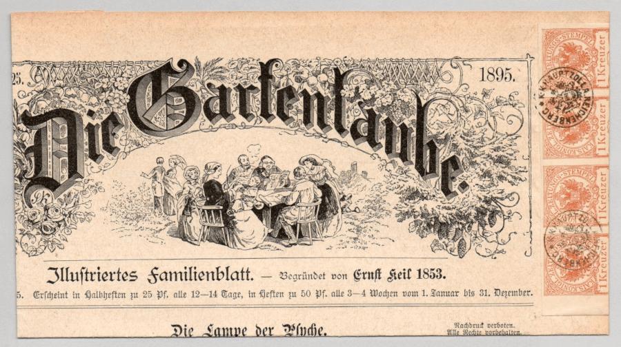 Die Gartenlaube 1853